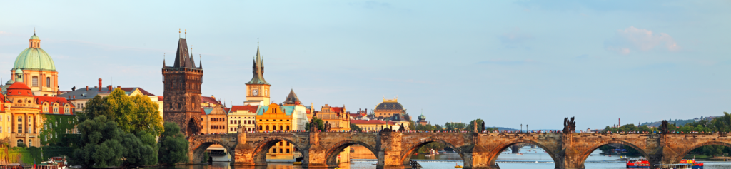 Agence séminaire Prague