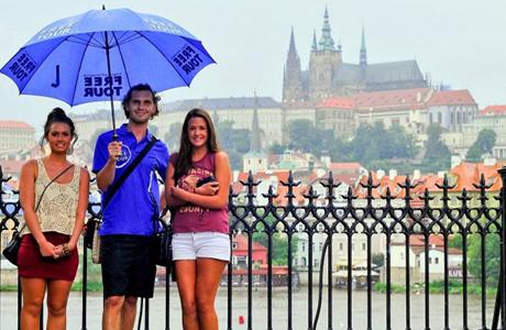 Guide séminaire Prague