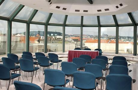 salle de conference séminaire prague