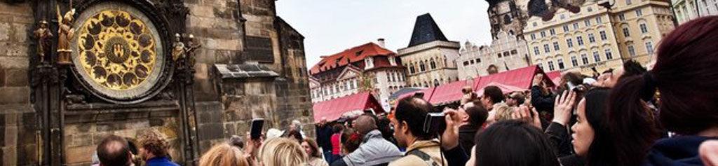 Services séminaire Prague