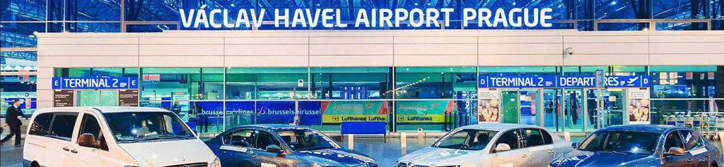 Transferts aéroport séminaire Prague
